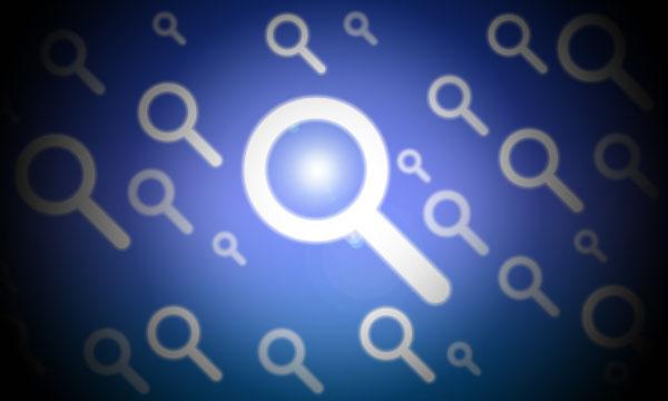 検索エンジンで情報収集する