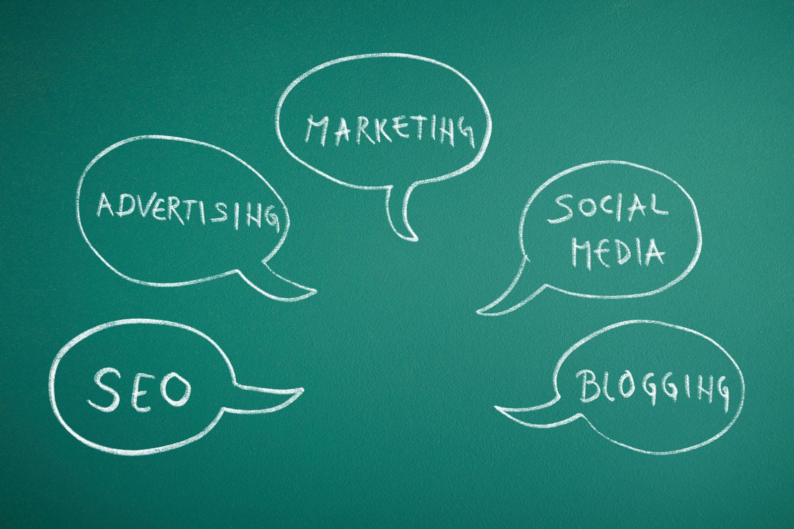Webマーケティングに必要なスキル