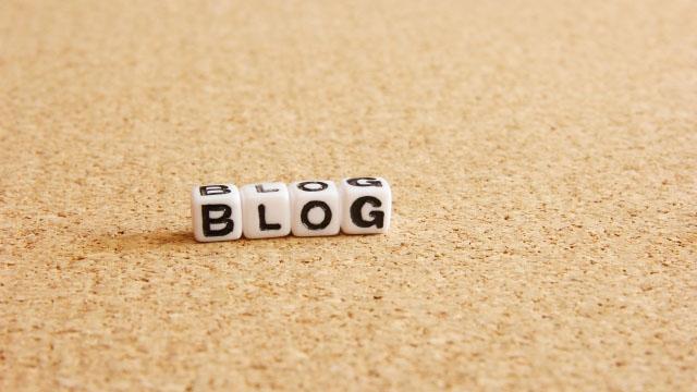 blogオウンドメディアのイメージ