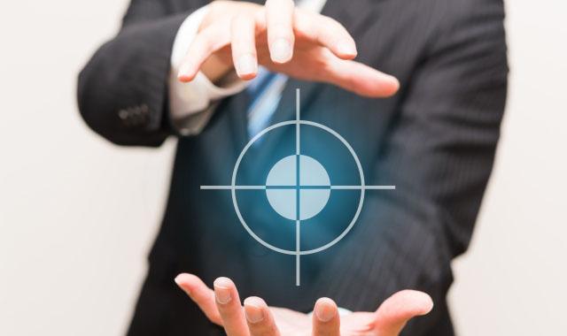 オウンドメディア・ビジネスブログの戦略イメージ